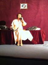 La Voix Humaine de Jean Cocteau avec Anne Mélou