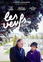 Les Veufs de Louis Calaferte avec Anne Mélou et Jean Barrier